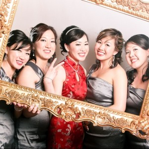 Photogenicbooth - Photo Booths / African Entertainment in Houston, Texas