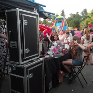 Photography and photo booth rentals by Riki - Photo Booths in Bakersfield, California