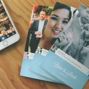 Photoboxx - the hashtag printer - Photo Booths / Wedding Services in Seattle, Washington