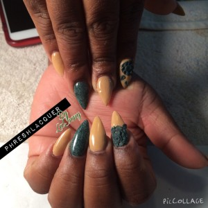 Phresh Lacquer Nails - Hair Stylist in Daytona Beach, Florida