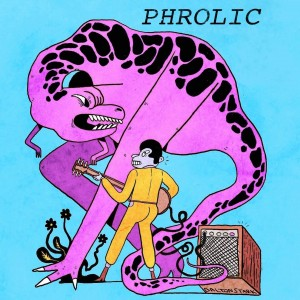 Phrolic - Alternative Band in Houston, Texas