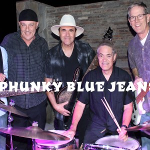 Phunky Blue Jeans - Classic Rock Band in Palm Springs, California