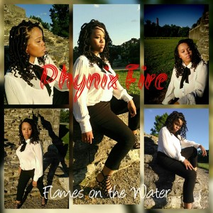 Phynix - Singer/Songwriter / Pop Singer in Cincinnati, Ohio