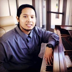 Pianist - Pianist / Keyboard Player in Lakewood, California