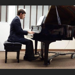 Pianist - Pianist / Keyboard Player in Philadelphia, Pennsylvania