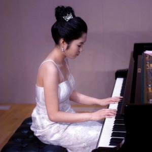 Pianist Soo Ji Lee