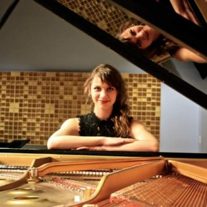 Alaina DeBellevue - Classical Pianist in Fort Collins, Colorado