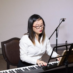 Piano Accompanist