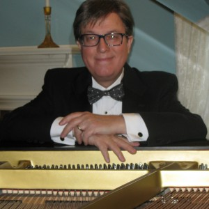 Piano d'Amore - Pianist / Singing Pianist in Springfield, Virginia