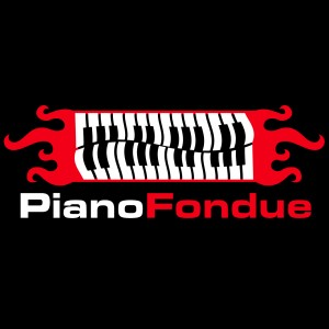 Piano Fondue - Dueling Pianos / Singing Pianist in Madison, Wisconsin