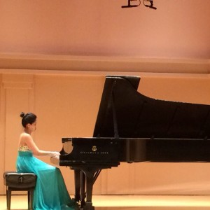 Piano Gig - Classical Pianist in Bellaire, Texas
