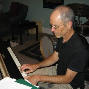 Piano Jazz & Pop - Jazz Pianist / Keyboard Player in Wilmington, North Carolina