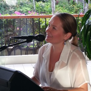 Piano & Live Entertainment for any occasion - Pianist in Portland, Oregon
