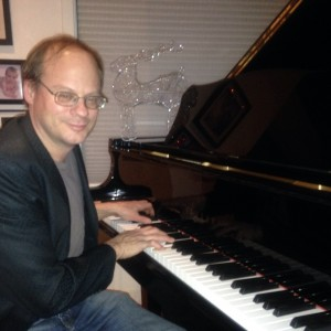 Piano Man Entertainment - Jazz Pianist in Oakland, California