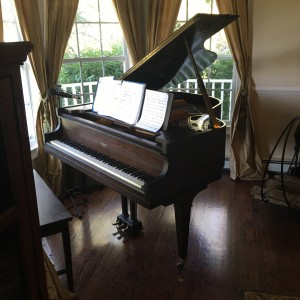 Piano Man - Singing Pianist in Long Island, New York