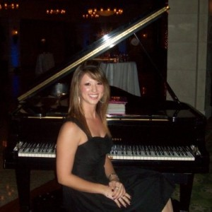 Piano Mandy - Pianist in Austin, Texas