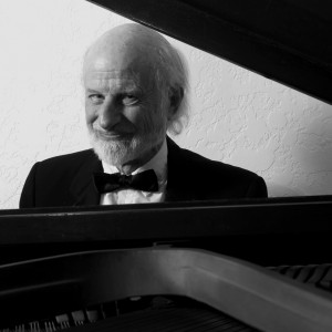 Piano Music by Rick Friend - Pianist / Wedding Band in Thousand Oaks, California