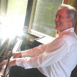 Piano Shindig - Pianist / Wedding Entertainment in Grand Rapids, Michigan