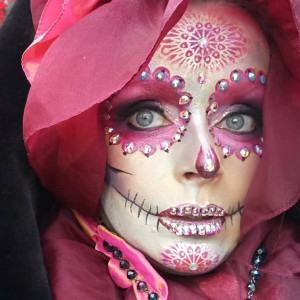 Picasso Painters - Face Painter / Halloween Party Entertainment in Toronto, Ontario