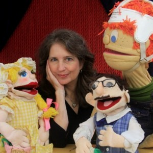 Piccadilly Puppets - Puppet Show / Children's Party Entertainment in Atlanta, Georgia