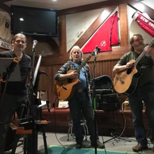 Picket Hill - Acoustic Band / Americana Band in Warner, New Hampshire
