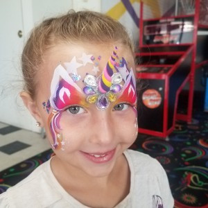 Picture Perfect Face Painting - Face Painter / Outdoor Party Entertainment in Norfolk, Virginia