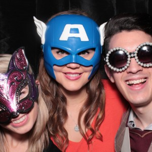 Picture Perfect Photo Booth - Photo Booths / Prom Entertainment in Springfield, Illinois