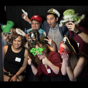 Picutre Perfect Photbooth Rentals, LLC - Photo Booths / Family Entertainment in Denver, Colorado