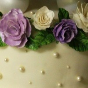 Piece by Piece Cakes - Wedding Cake Designer / Wedding Services in Riverton, Wyoming