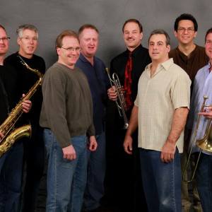 Pieces of Eight featuring the Lakeside Brass - Classic Rock Band in Cleveland, Ohio