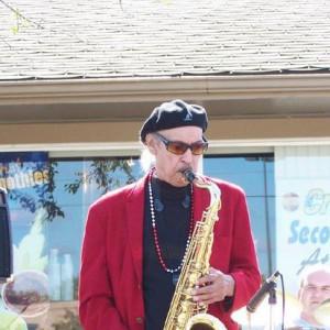 Pierce - Booker Project - Classic Rock Band in Mount Vernon, Ohio