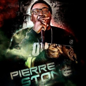 Pierre Stone - Hip Hop Artist in Murrieta, California