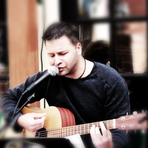 Pietro Acoustic - Singing Guitarist in Annapolis, Maryland