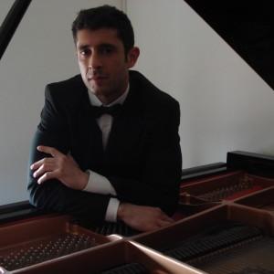 Pietro Iannotti - Classical Pianist in Orlando, Florida