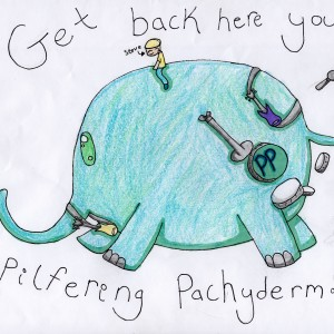 Pilfering Pachyderm - Cover Band in Tyngsboro, Massachusetts