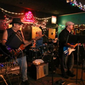 Pinche Blues Band - Blues Band in Tucson, Arizona