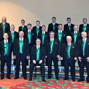 Pine Barons Chorus - A Cappella Group / Barbershop Quartet in Cherry Hill, New Jersey
