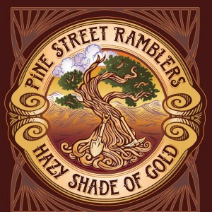 Pine Street Ramblers - Bluegrass Band in Sacramento, California