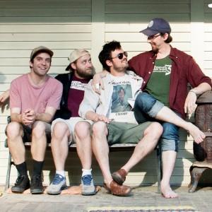 Pinedrop - Americana Band in Brattleboro, Vermont