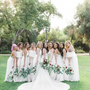 Pink Box Photography - Wedding Photographer in Hacienda Heights, California
