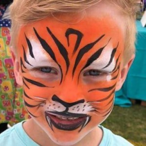 Pinky Fancy Faces - Face Painter / Outdoor Party Entertainment in Birmingham, Alabama