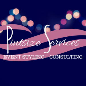 Pintsize Services - Event Planner / Party Decor in Edmonton, Alberta