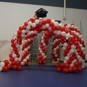 Pinzon Party Creations - Balloon Decor in Port St Lucie, Florida