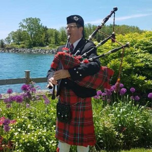 Piper For All Occasions - Bagpiper in Brampton, Ontario