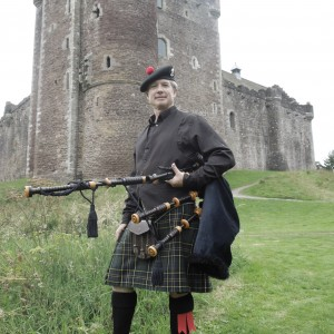Tom Bradley - Bagpiper / Celtic Music in Grand Rapids, Michigan