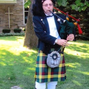 Piper Johnny - Bagpiper in Tinley Park, Illinois