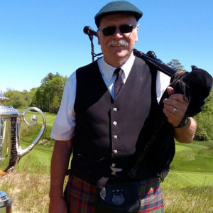 Piper Mike - Bagpiper in Milwaukee, Wisconsin