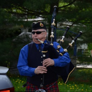 Piping for You - Bagpiper in Hamilton, Ontario