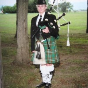 Piping Postie - Bagpiper in Annville, Pennsylvania