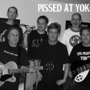 Pissed at Yoko Band - Tribute Band / Cover Band in Ashland, Massachusetts